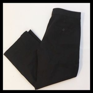 J. Crew Patio Pants in Two Way Stretch Cotton